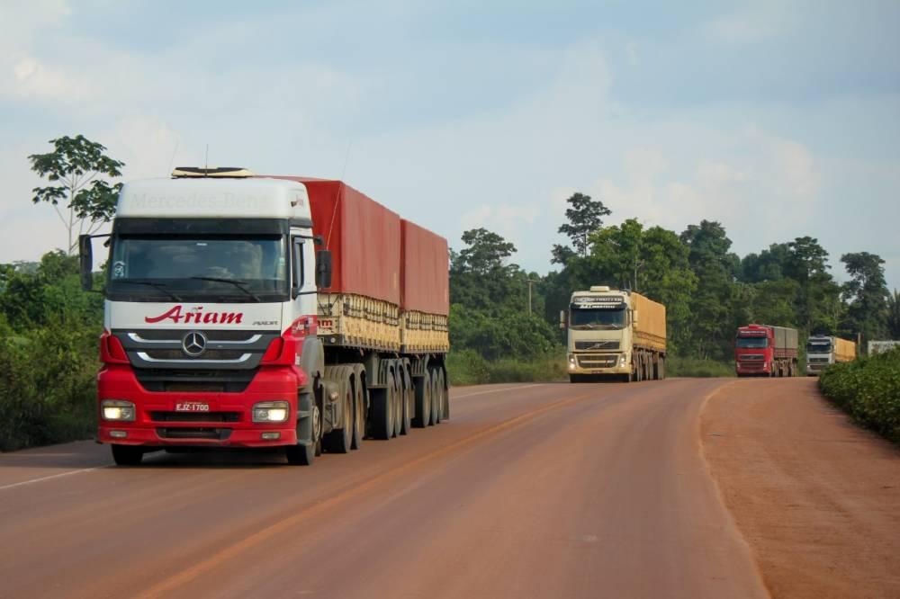 Conclusão das obras que duraram 46 anos na BR-163 é um marco para a redução do custo logístico