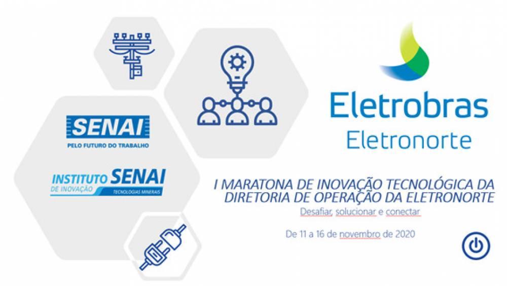 Maratona de Inovação Tecnológica incentiva soluções para o setor de energia