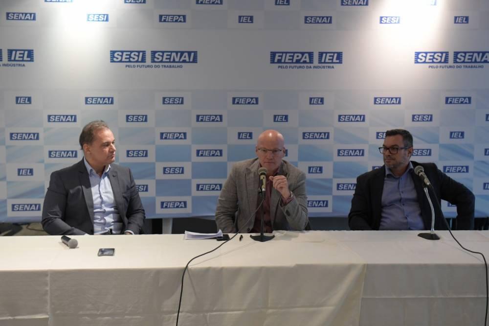 Sinduscon-PA lança novo censo imobiliário de Belém e Ananindeua