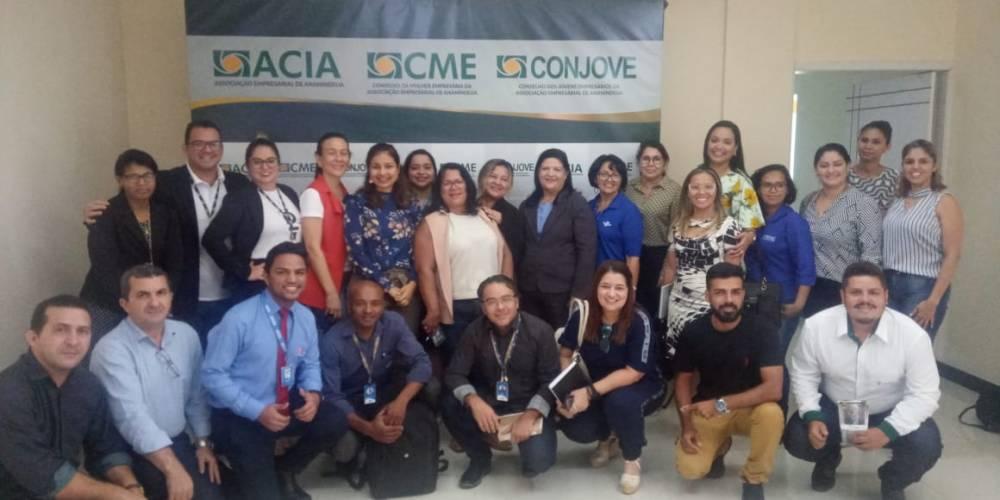 IEL e Sebrae/PA apresentam Programa de Certificação em Gestão para empresários de Ananindeua