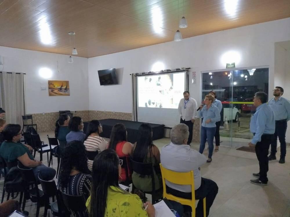 SESI promove eventos para debater a melhoria na gestão de saúde e segurança