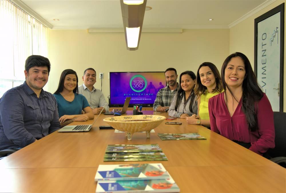 REDES lança campanha especial para comemorar 20 anos
