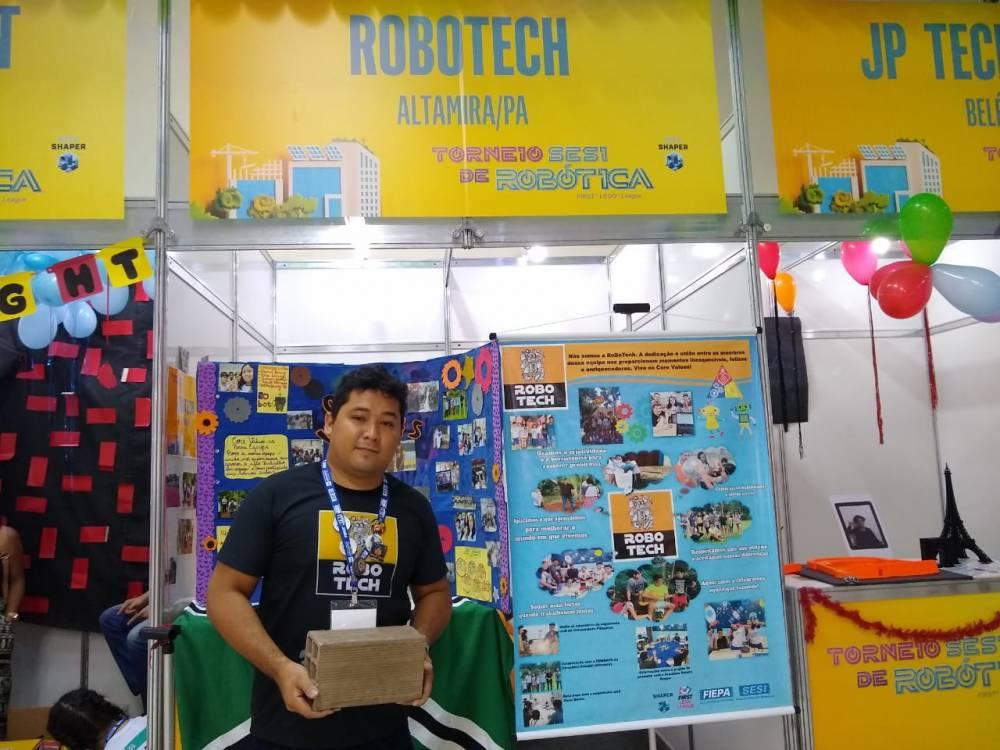Jovens apresentam projetos inovadores para melhorar a vida nas cidades