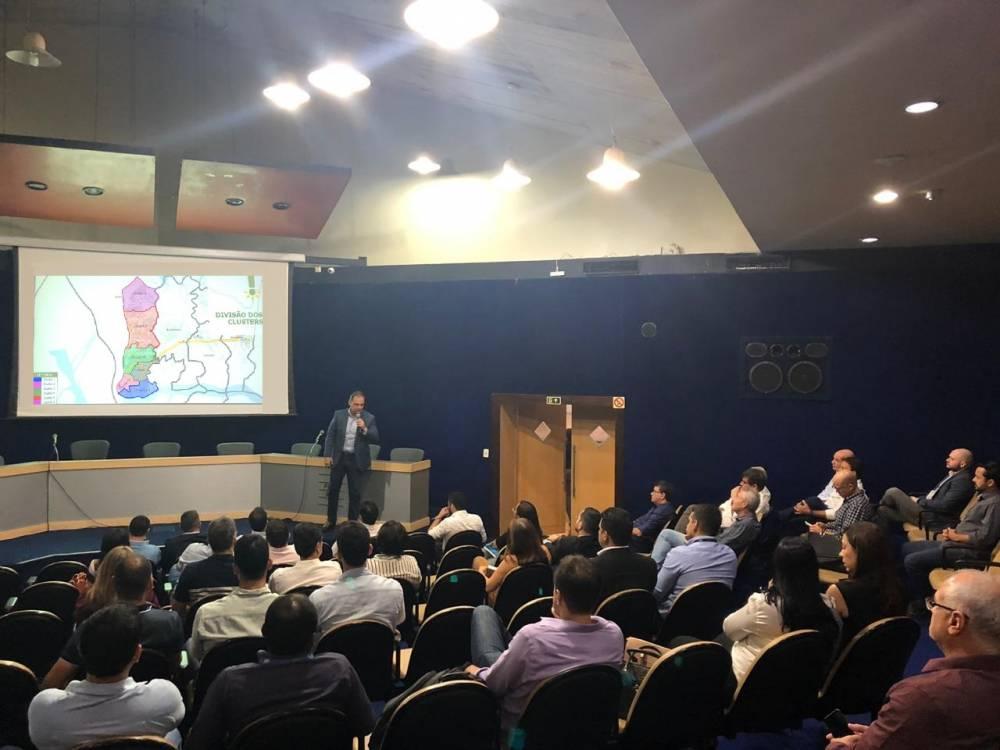 Sinduscon-PA lança o novo Censo Imobiliário de Belém e Ananindeua