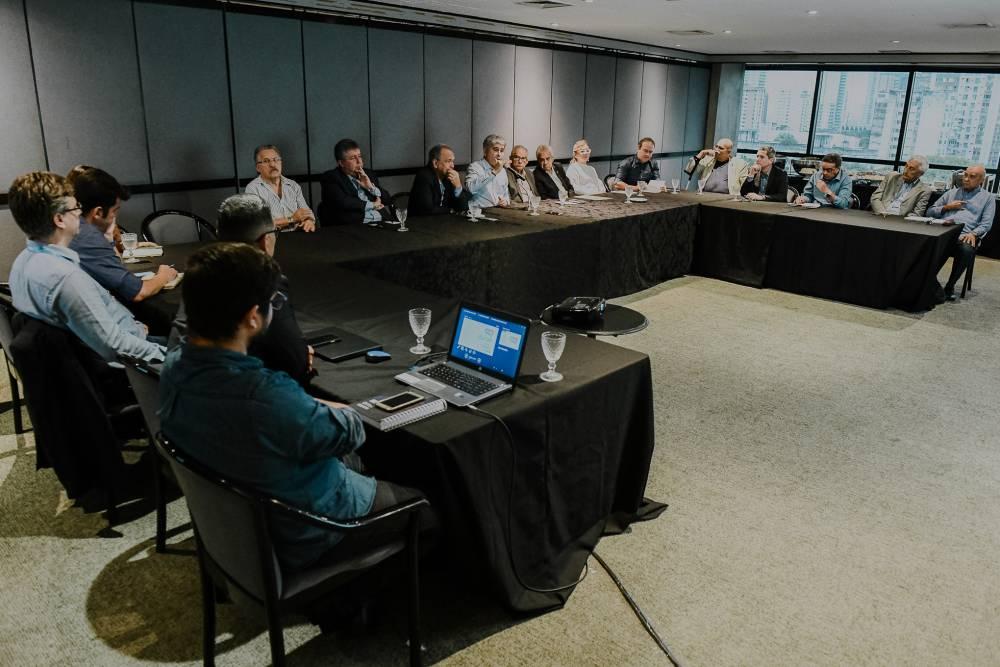 SECTET apresenta para o setor produtivo o Programa Start Up Pará