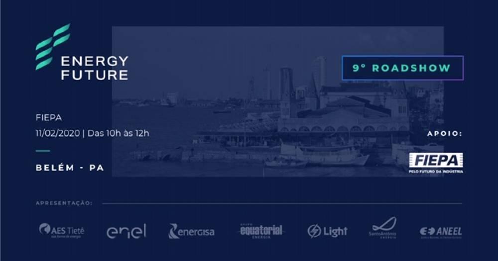 Belém recebe evento de chamada de projetos de inovação para o setor elétrico