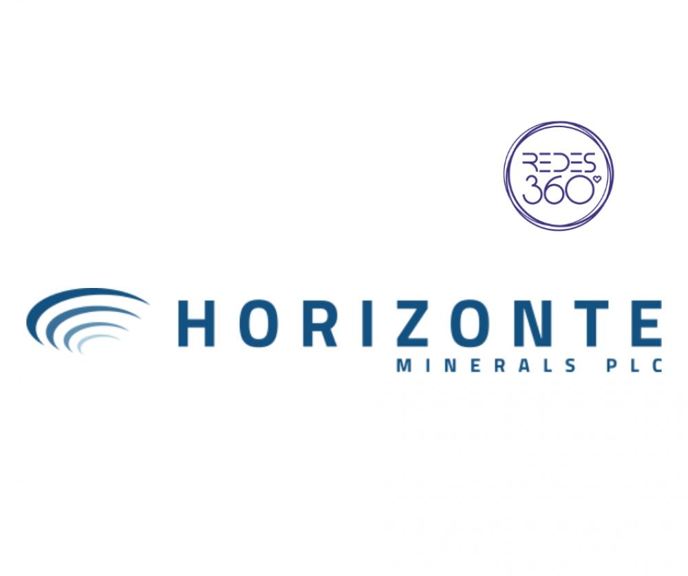 Nova Mantenedora: REDES firma parceria com a Horizonte Minerals