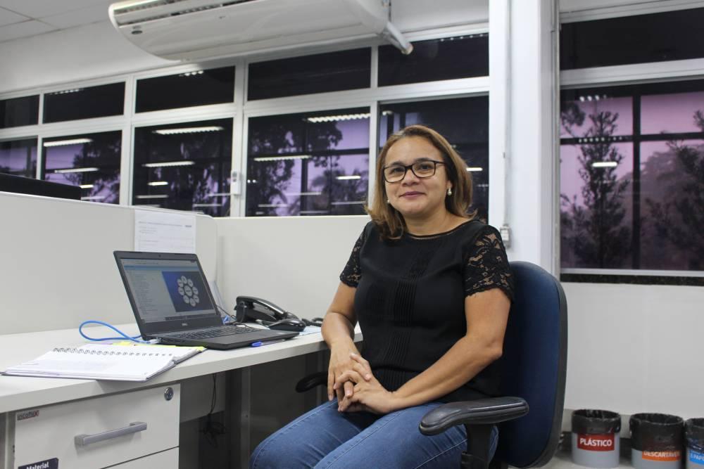 Área de suprimentos das grandes indústrias conta com a forte presença feminina