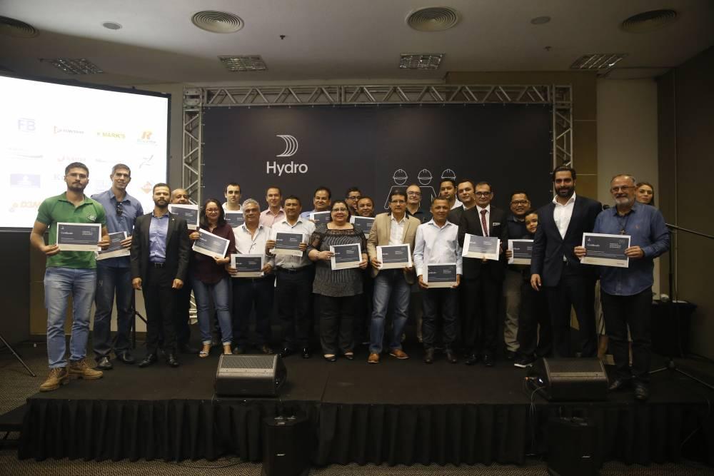 Programa de Desenvolvimento de Fornecedores da Hydro chega a Paragominas