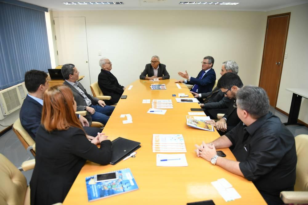 Apex-Brasil abrirá escritório no Pará