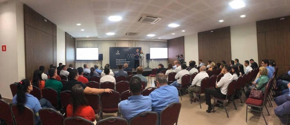 Com 20 anos de história, REDES se consolida no Pará com resultados significativos