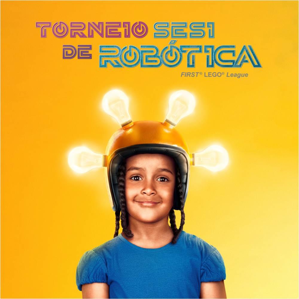SESI Pará receberá torneio internacional de robótica