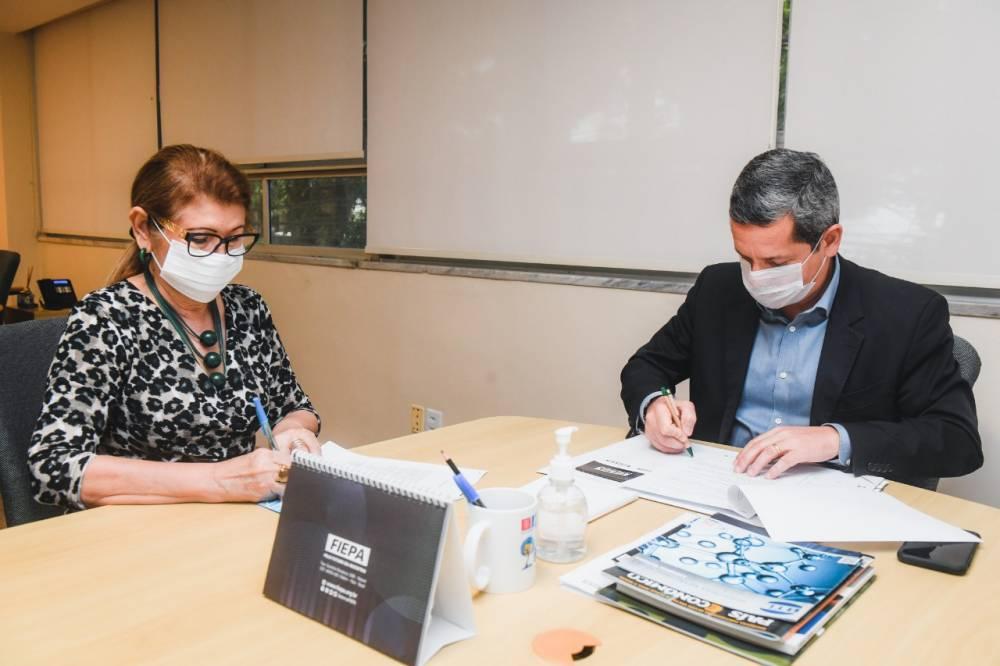 IEL faz parceria com ABRH
