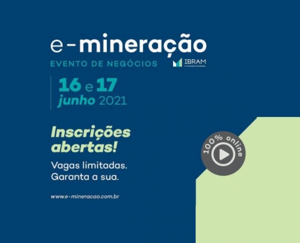 Os financiamentos à mineração brasileira em debate no e-Mineração
