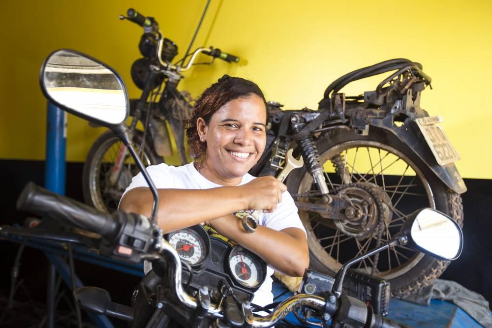 Iniciativa da Norte Energia empodera mulheres na região Xingu