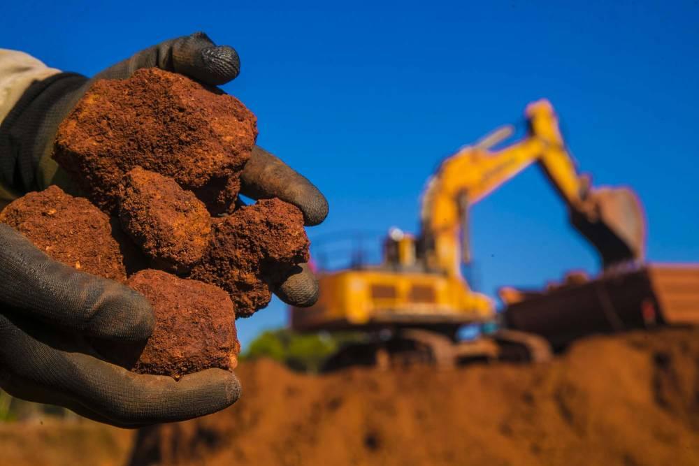 Mineradoras recolheram R$ 49,5 bilhões aos cofres públicos em 2019 e vão investir o triplo disso em 5 anos