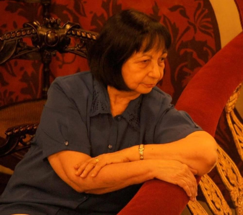 Maria Sylvia Nunes é tema de evento online