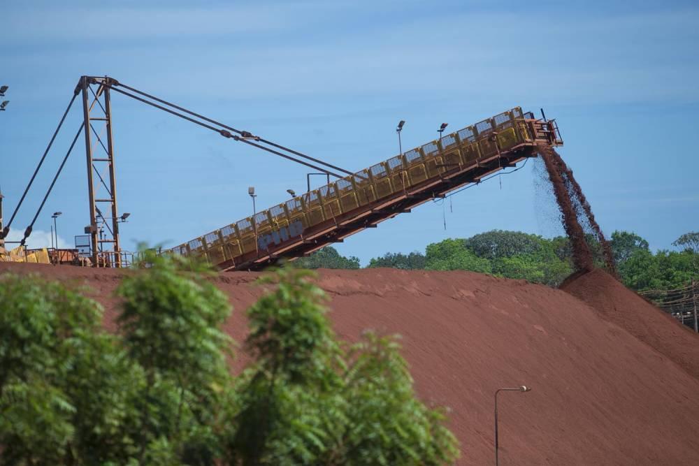 Encontro reúne especialistas latino-americanos em mineração