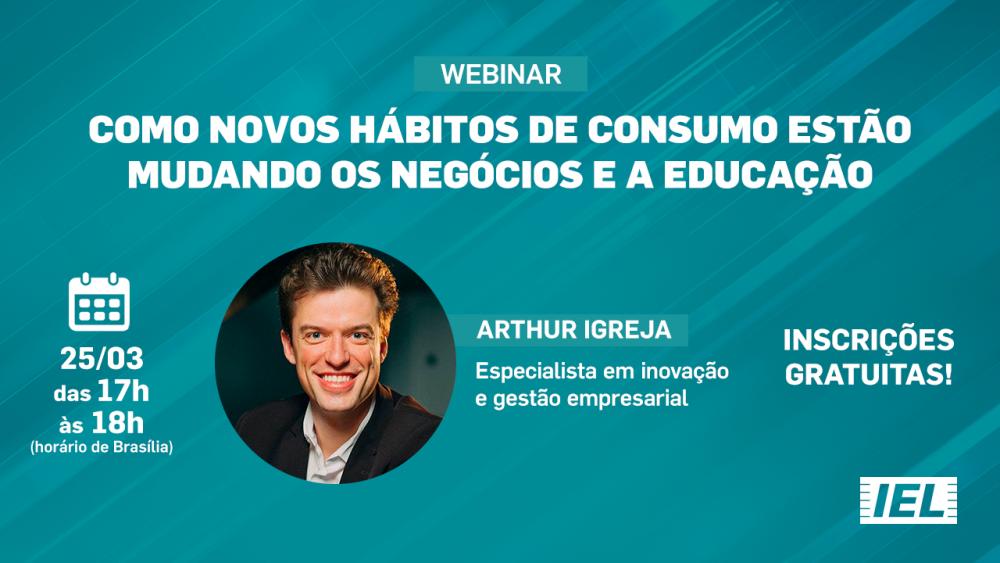 Como novos hábitos de consumo estão mudando os negócios e a educação