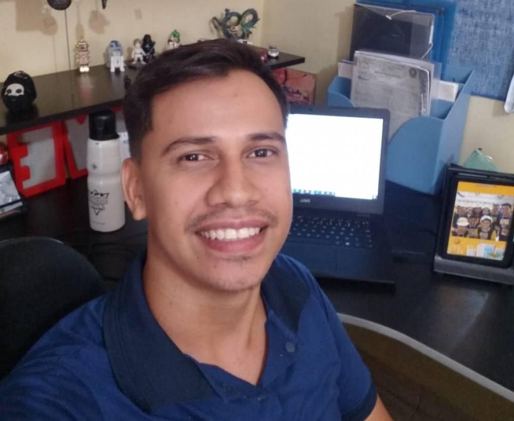 Professor da Escola SESI Altamira é selecionado em programa global da Lego Education