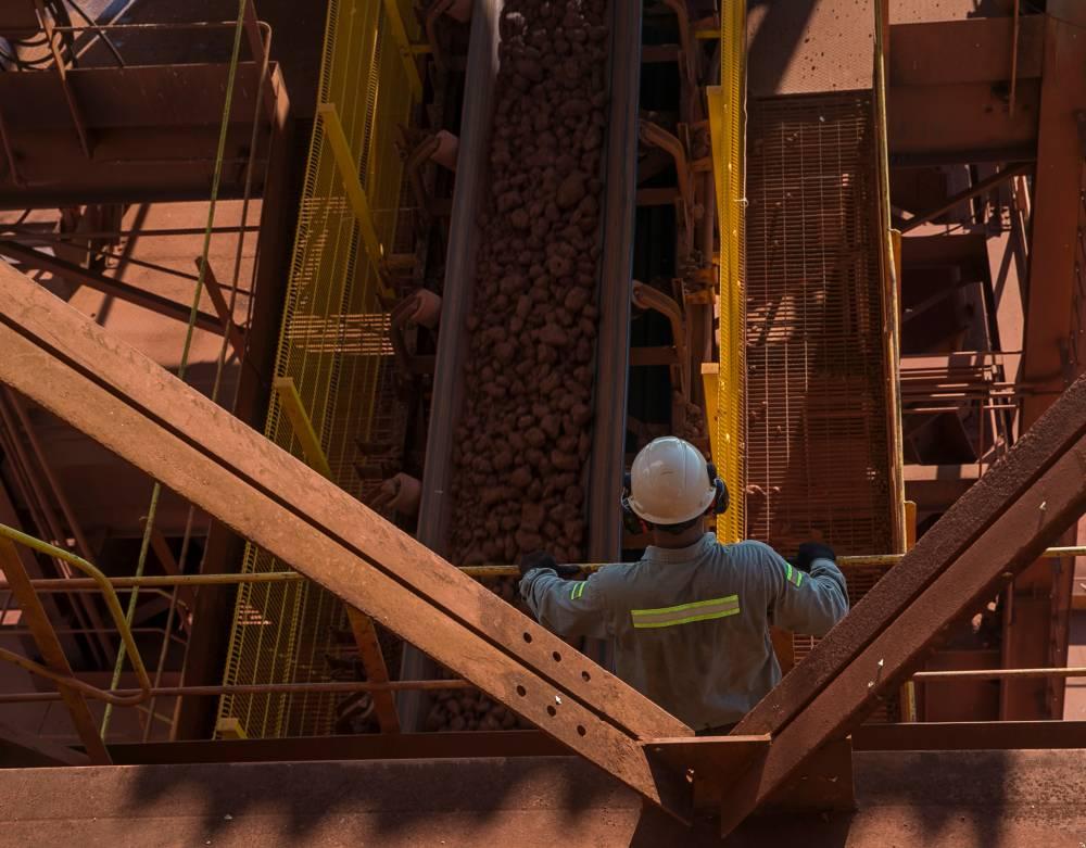 Setor industrial do Pará é um dos que mais crescem no Brasil
