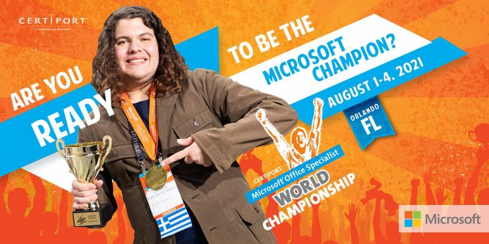 Alunos do SESI Pará treinam para o Campeonato Mundial de Microsoft Office 2021