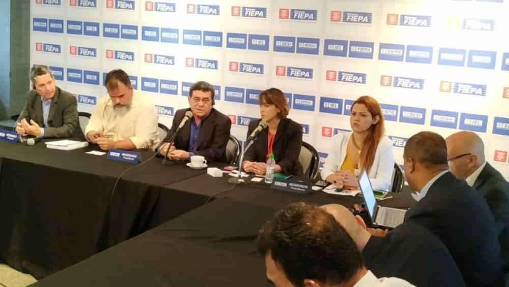 Fórum incentiva realização de negócios entre Pará e Guiana Francesa