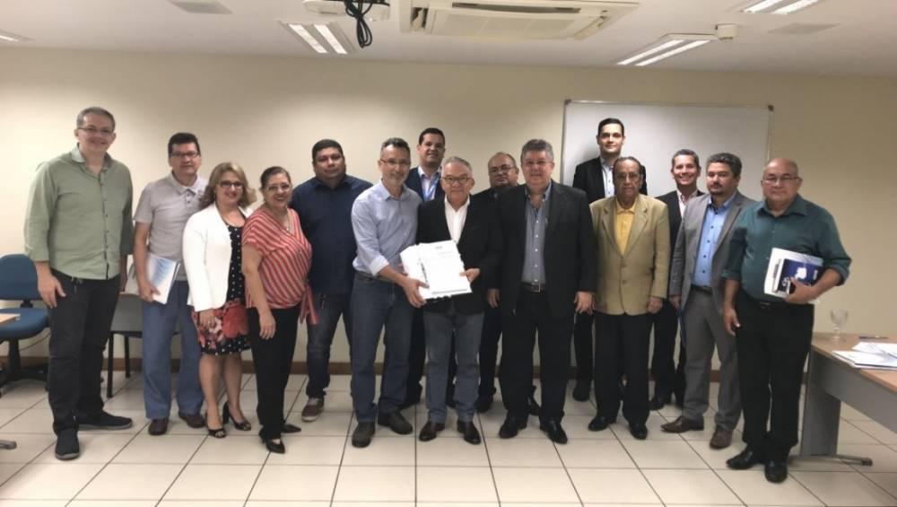 Senai lança curso técnico em Manutenção Automotiva para empresas de reparação