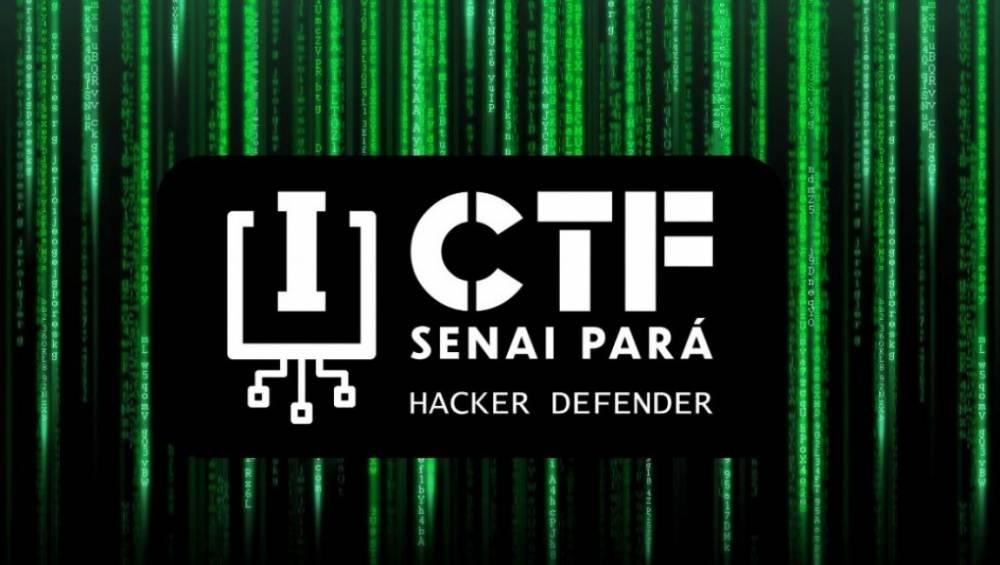 Campeã do I CTF do SENAI será conhecida neste sábado