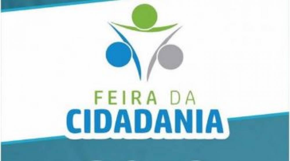 Feira da Cidadania atenderá quatro municípios do Pará
