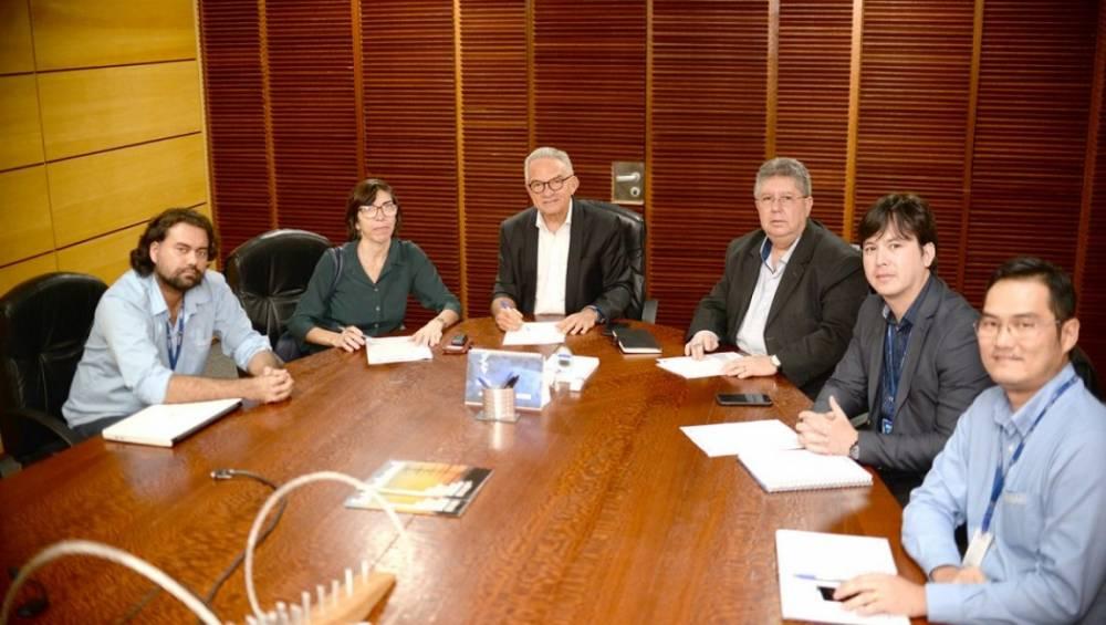 Consultoria do SENAI tem como objetivo reduzir custos de produção nas indústrias