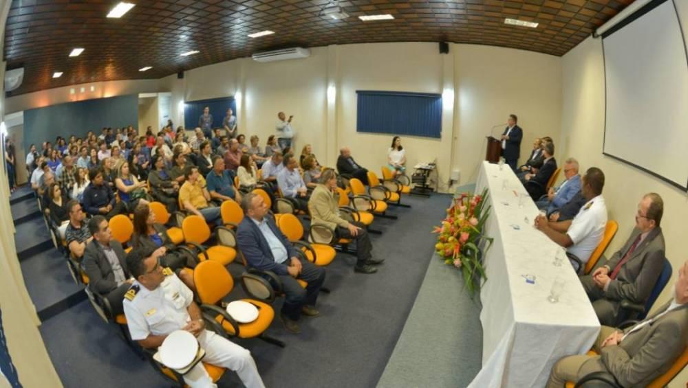 Abertura do Mundo SENAI tem palestra sobre Indústria 4.0