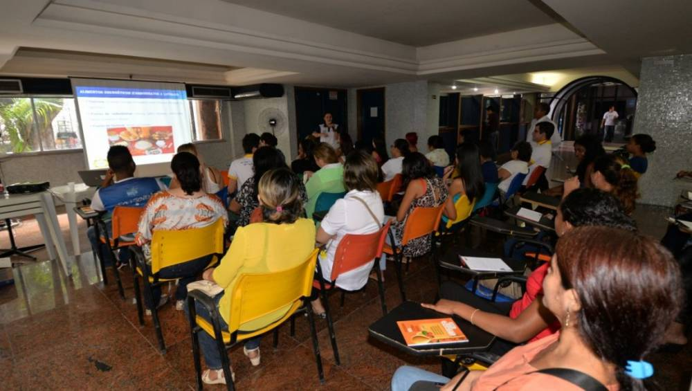 SESI oferece curso de culinária fitness em Belém