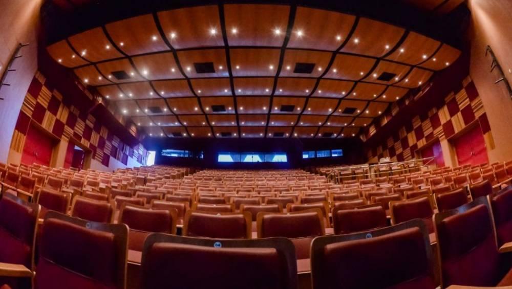 Teatro do SESI: o novo palco da cultura paraense