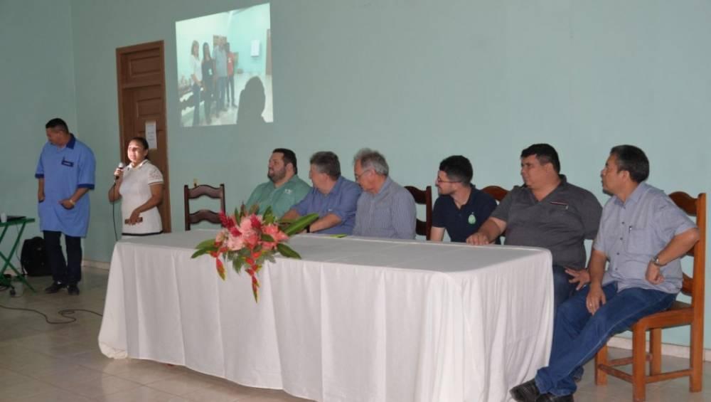 SENAI certifica mais de 300 pessoas em Tailândia