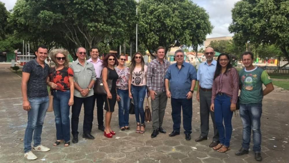 Altamira e mais três municípios receberão a Feira da Cidadania