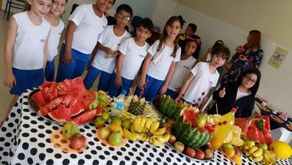 SESI Marabá promove evento sobre ciência e tecnologia