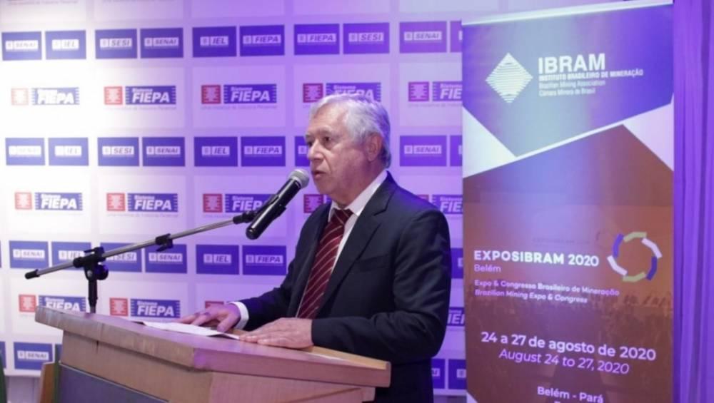 IBRAM lança EXPOSIBRAM 2020 em Belém (PA) em evento para mais de 100 convidados