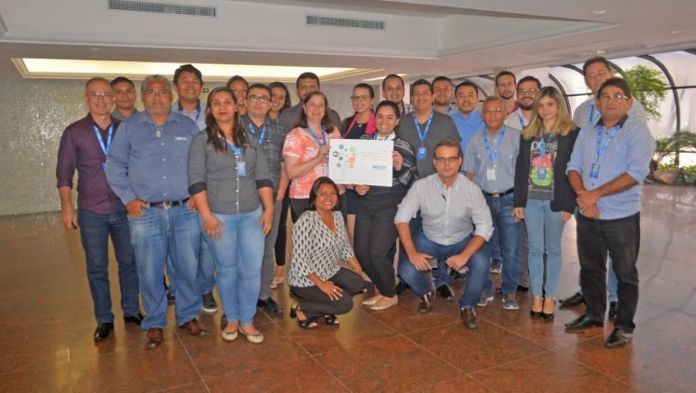 Jornada Pedagógica discutiu educação profissional no Brasil e no Mundo