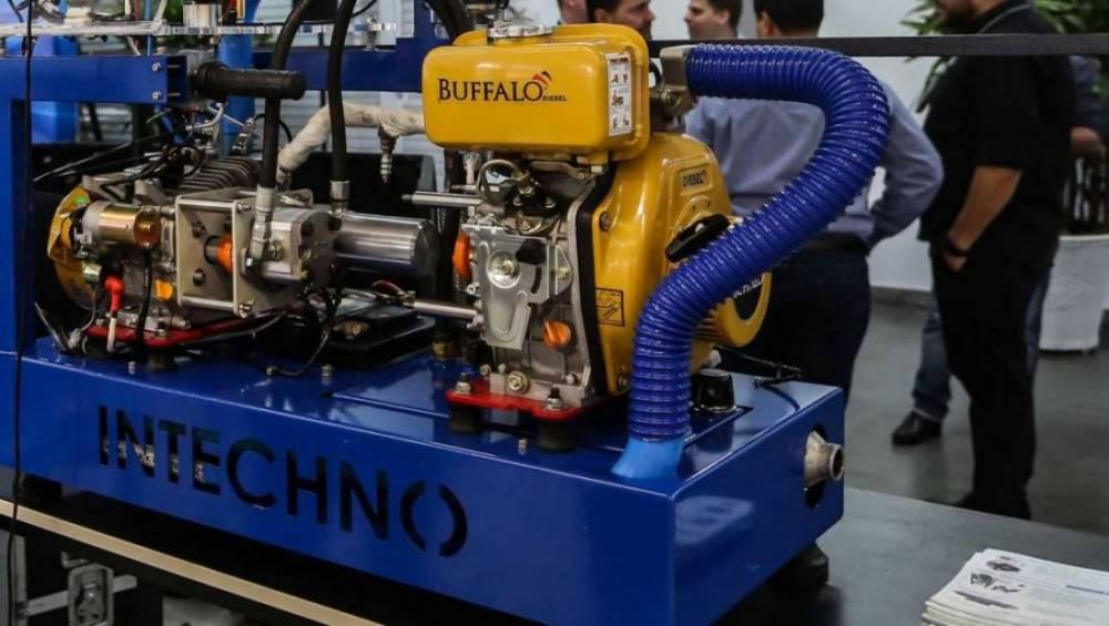 SENAI e SINDIREPA atuarão em rede com o novo Centro de Tecnologia de Veículos Elétricos e Híbridos de Curitiba