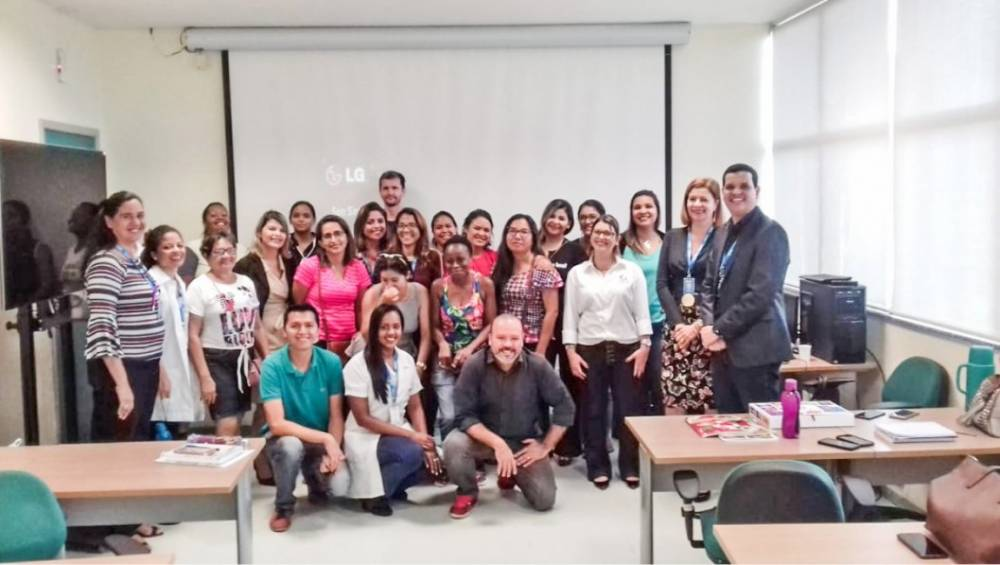 SESI Pará inicia projeto-piloto para ensino bilíngue