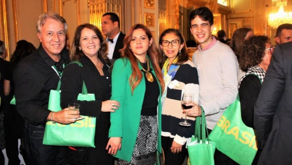 CIN/FIEPA coordena missão internacional de empresas paraenses ao Salon du Chocolat, em Paris