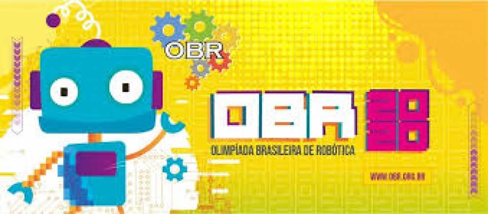 Equipes das Escolas SESI Pará conquistam primeiras colocações na Olimpíada Brasileira de Robótica