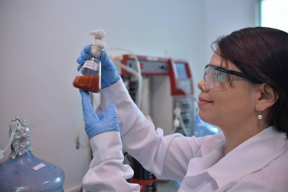 Pesquisa para aproveitamento de resíduos de bauxita feita pela Hydro e pelo Instituto SENAI de Inovação em Tecnologias Minerais recebe prêmio internacional