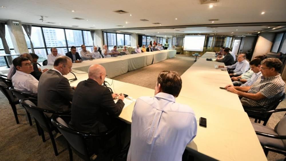 Vale apresenta projeto Salobo III na FIEPA