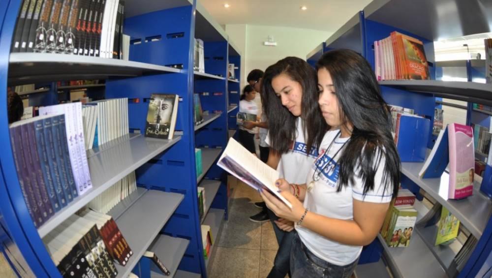 Escolas SESI Ananindeua, Marabá e Santarém são destaque no simulado da Prova Brasil