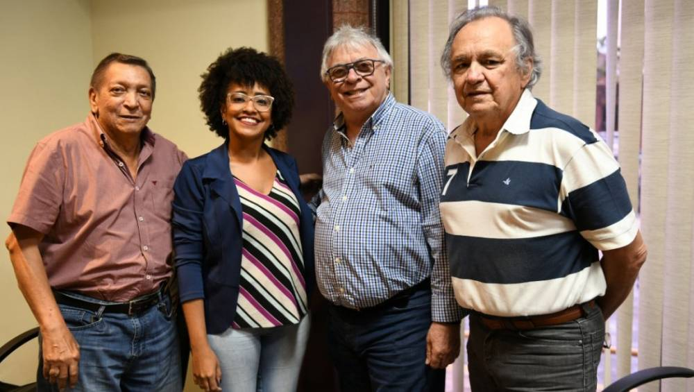 Prêmio Norte e Nordeste de Excelência Gráfica José Cândido Cordeiro