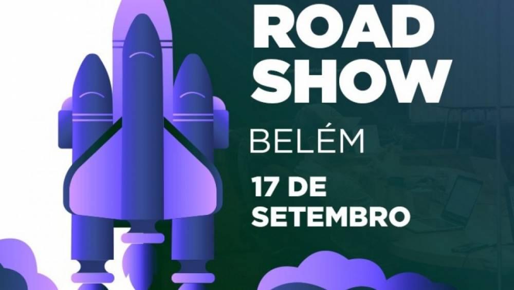 Inscrições abertas para o Roadshow Conecta Startup Brasil