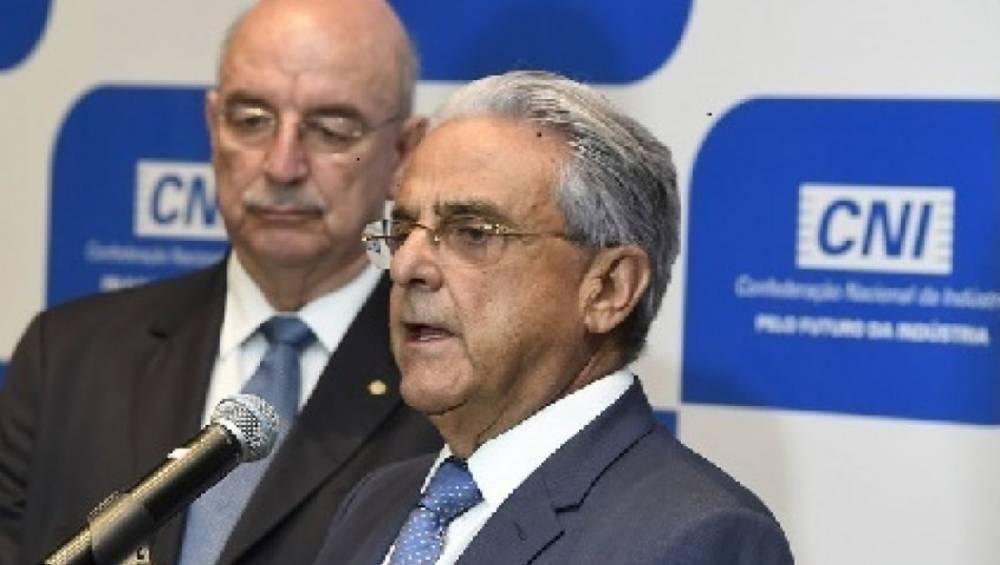 Em parceria com Ministério da Cidadania, SESI vai atender 800 mil jovens até 2022