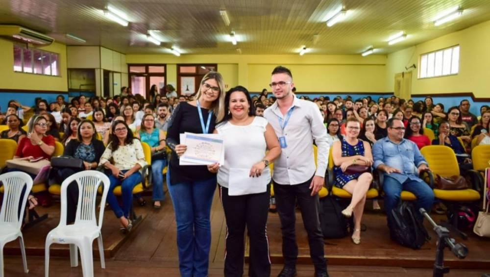 IEL Pará firma parceria com Secretaria Municipal de Educação de Castanhal